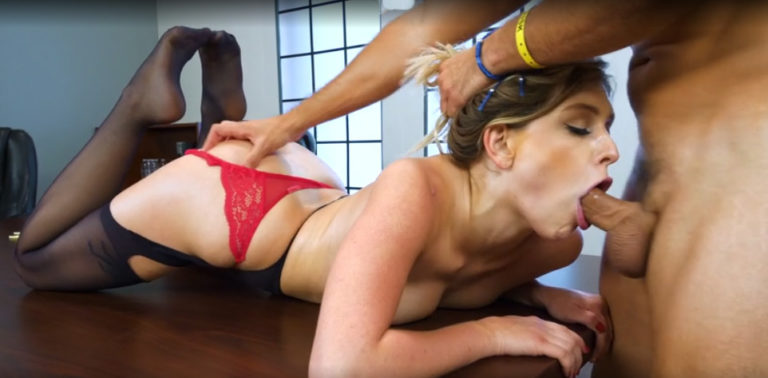 The Panty Hoes ( Giselle Palmer & Ryan Driller – Digital Playground)