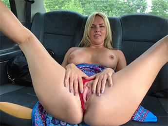 Mum With Big Natural Tits Gets Dick (Summer Rose, John – Faketaxi – Fakehub)