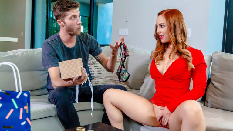 Birthday Boy Gets A Treat (Dani Jensen & Dylan Snow – Digital Playground)