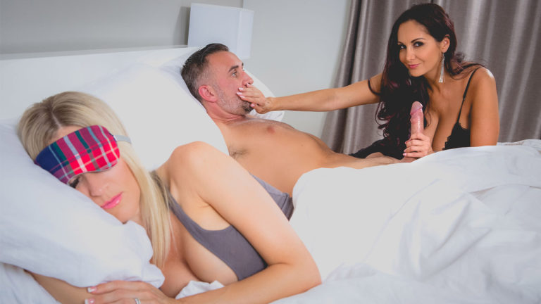 Vacay Lay (Ava Addams, Keiran Lee – Digital Playground)